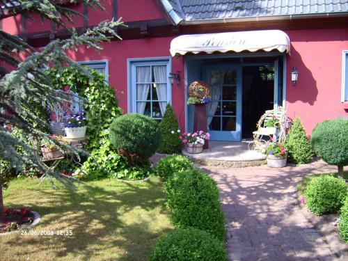 Pension zum Brauhaus, Vorpommern-Rügen