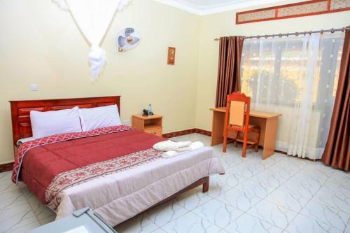 Hotel Premier, Aringa