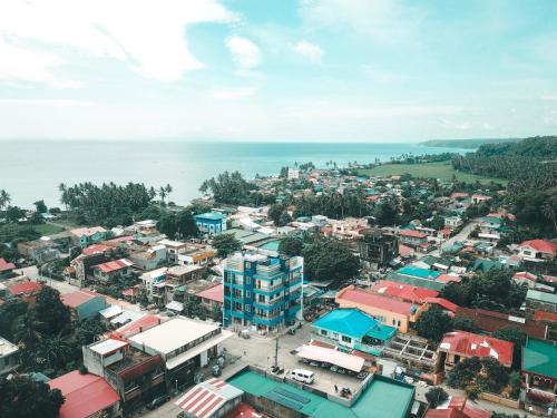 Bulusan Tourist Hotel, Bulusan