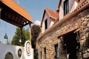 Casa Dos Moinhos Do Chao Do Mosteiro, São Pedro do Sul