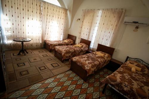 Lamar Guest House, Hebron
