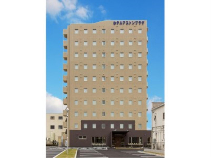 Hotel Aston Plaza Kansai Airport, Tajiri