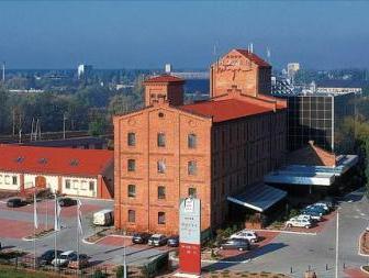 Hotel Mlyn & Spa, Włocławek