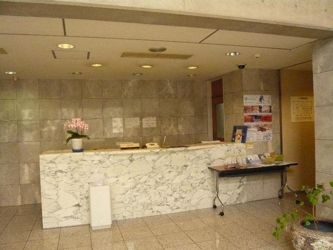 Kiraku Hotel, Chiba
