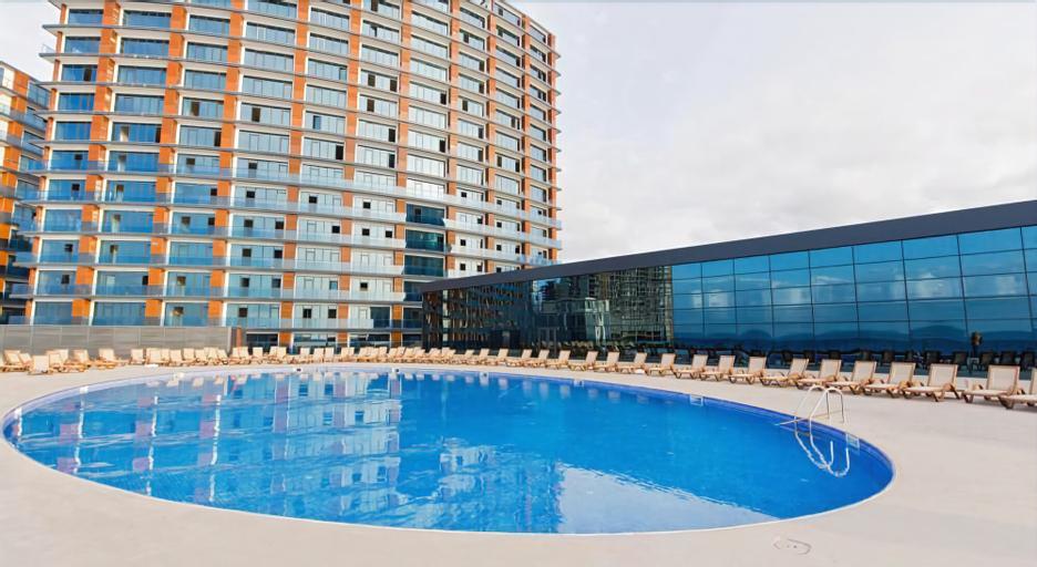 METRO CITY APARTMENTS, Batumi