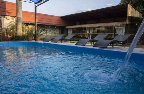 Hotel Casa Mia, Hernandarias