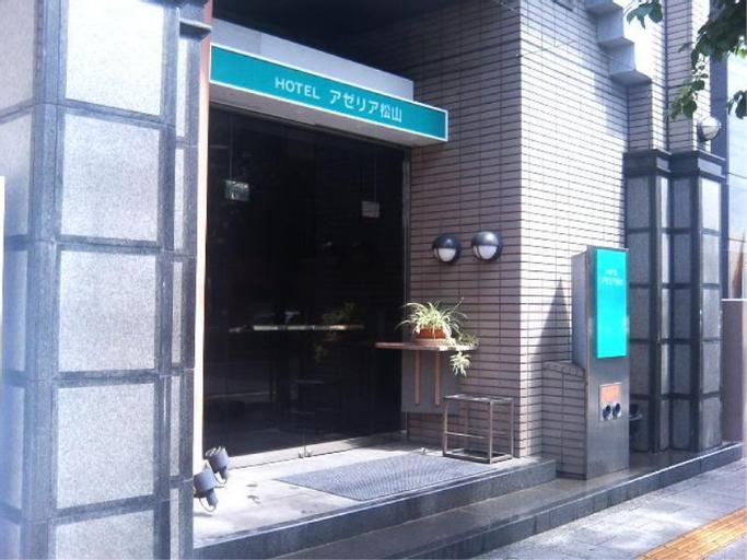 Hotel Azelia Matsuyama, Matsuyama