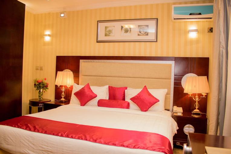 Simama Hotel, Lilongwe City