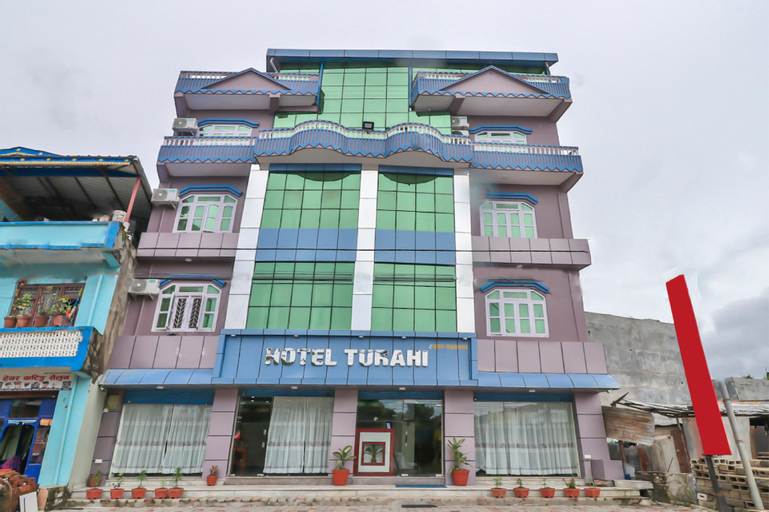 OYO 615 Hotel Turahi, Narayani