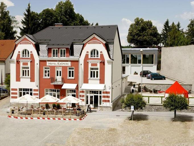 Hotel Kasperk, Klatovy
