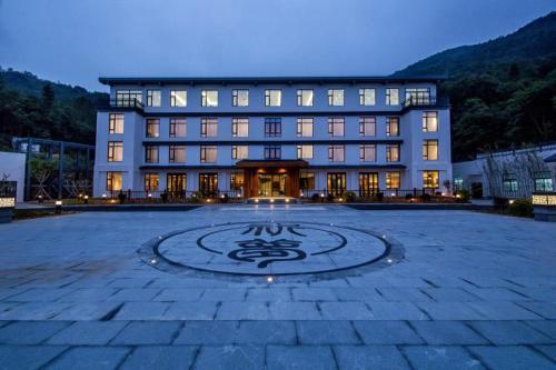 Jiulihu Xi Meng Resort, Putian