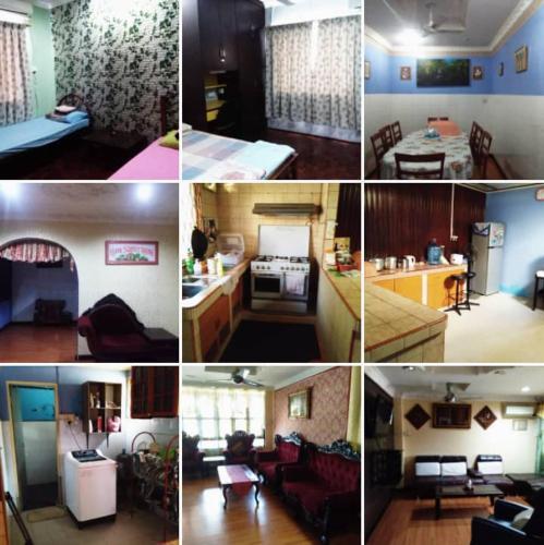 Noor Home 2Stay, Lahad Datu