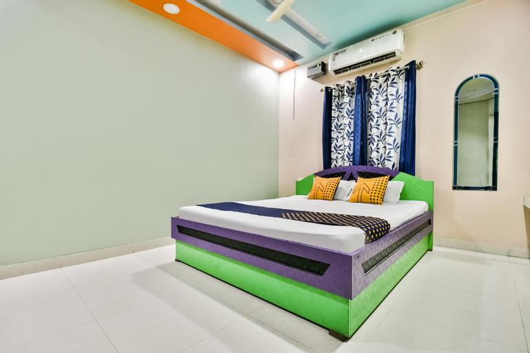 SPOT ON 63785 Hotel Kranti Rest House, Samastipur