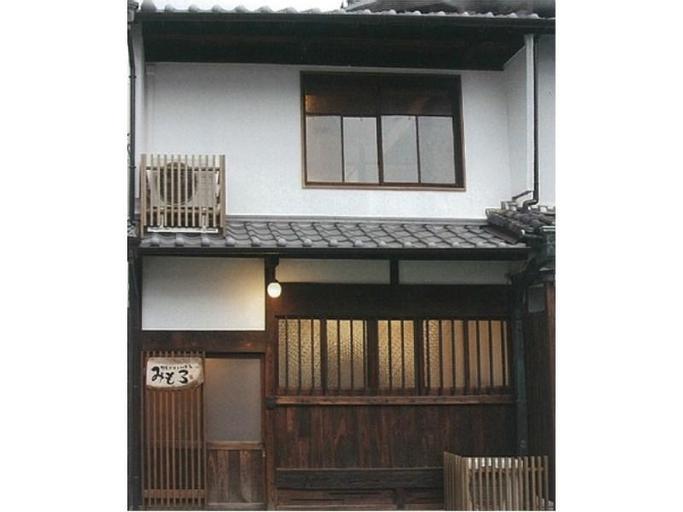 Mimoro, Sakurai