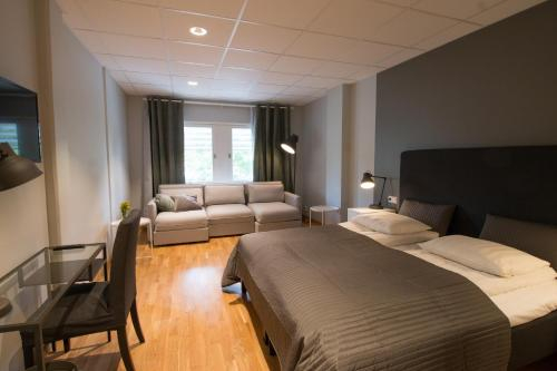 Spoton Hotel, Göteborg