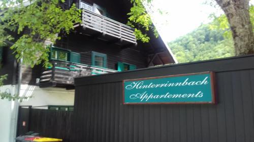 Hinterrinnbach Appartments, Gmunden