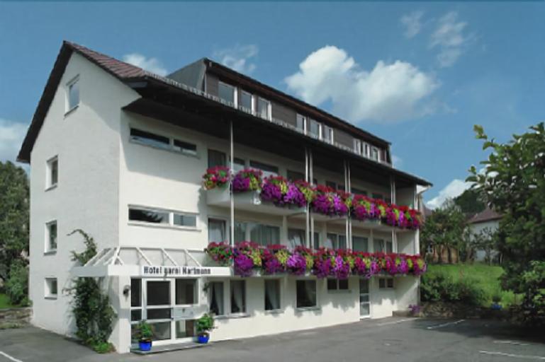 Hartmann, Esslingen