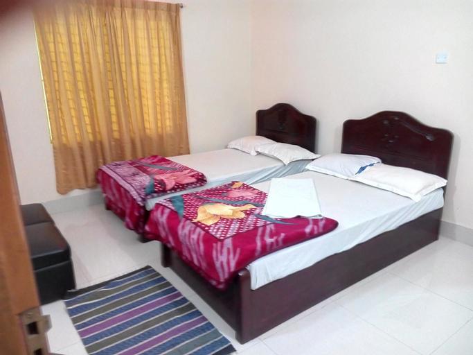 Hotel Hilton Residence, Bandarbon