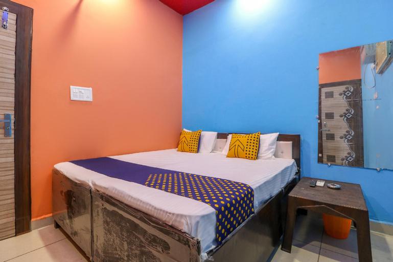 SPOT ON 63241 Enjoy Hotel, Kaithal