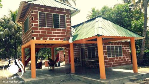 Del Viento Lodge, San Bernardo del Viento