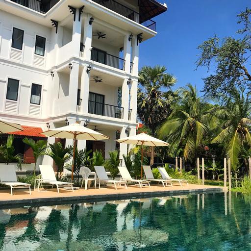 Mealy Villa, Siem Reab