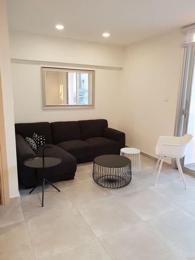 Luxury modern spacious flat in Egkomi,