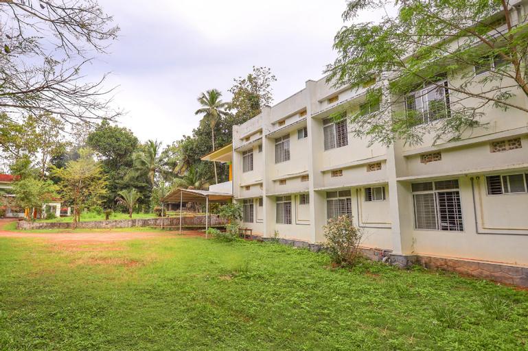 SPOT ON 62818 Oasis Resort, Kollam