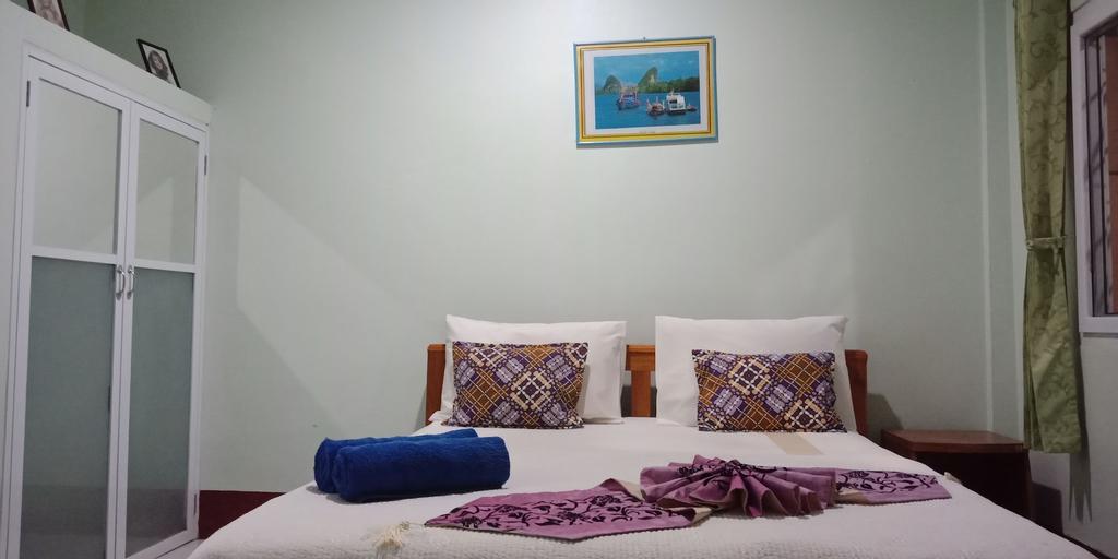 Hassana Garden Home, Ko Lanta