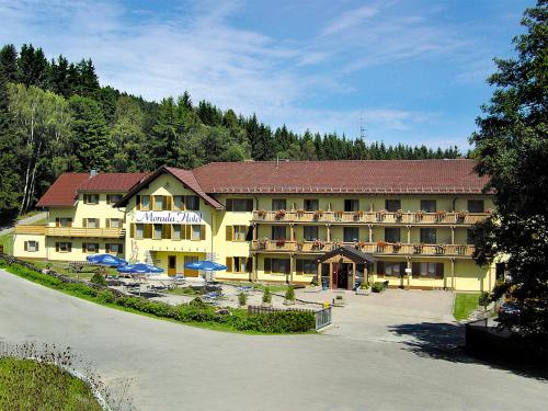 Morada Hotel Bischofsmais, Regen