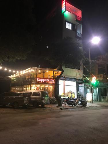 Motel Hoa Bac Ha, Yên Minh