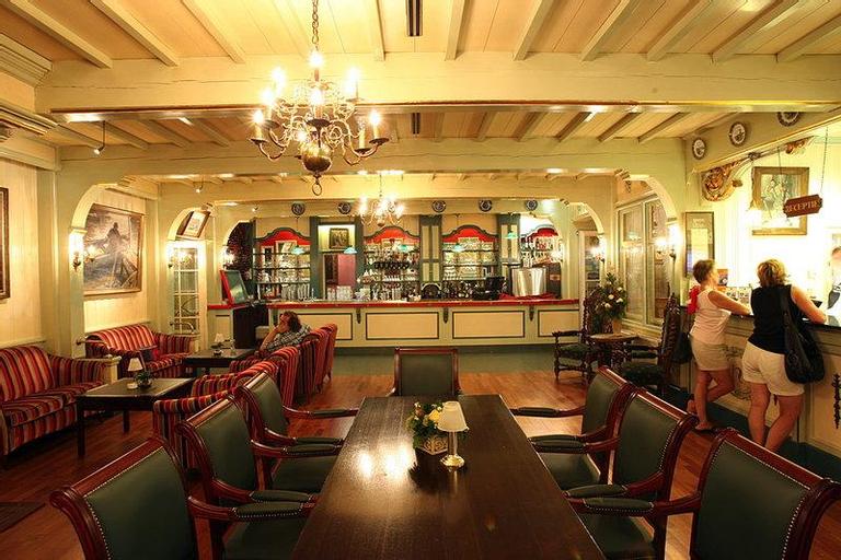 art hotel Spaander, Edam-Volendam