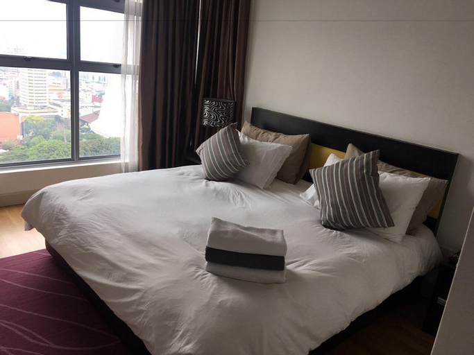 3 Bed Apart in the Heart of KL, Kuala Lumpur