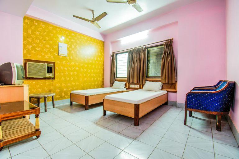 SPOT ON 43695 Hotel Sandhya Premium, Samastipur