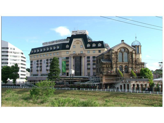 Hachioji Hotel New Grand, Hachiōji