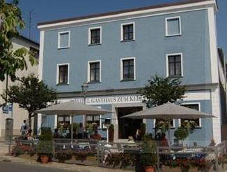 Hotel Gasthaus Zum Kellermann, Freyung-Grafenau