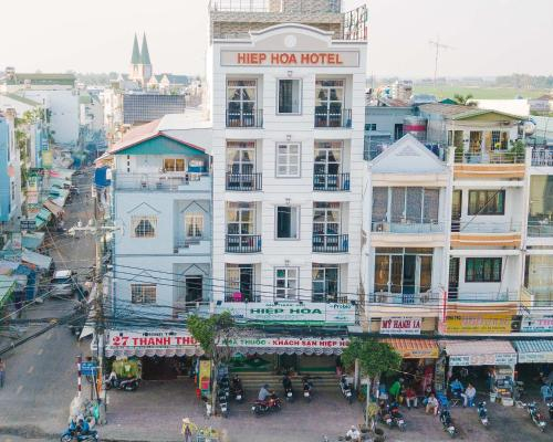 HIEP HOA HOTEL, Chau Doc