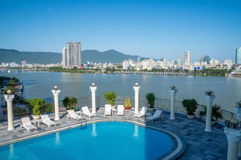 Green Plaza Hotel, Hải Châu