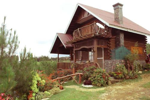 Cozy Cabin Dahilayan Homestay, Libona