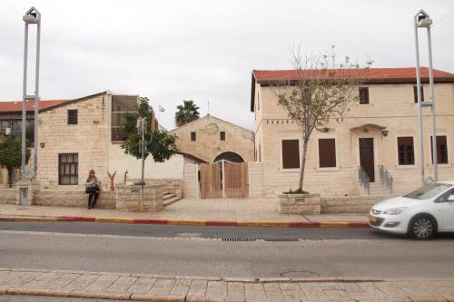 Al Yakhour Hostel,