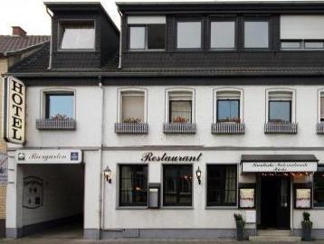 SCHLAFGUT! HOTEL-WILL.ICH Garni, Viersen