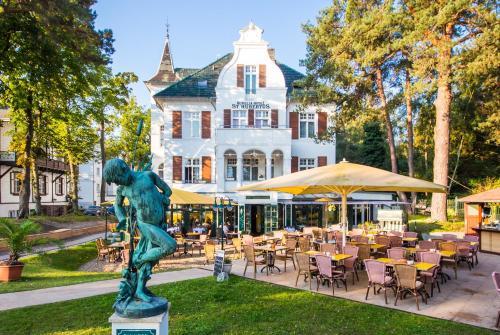 Aurelia Hotel St.Hubertus, Vorpommern-Greifswald