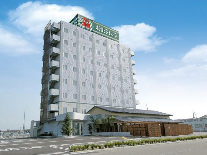 Hotel Business Inn Nagaoka, Nagaoka
