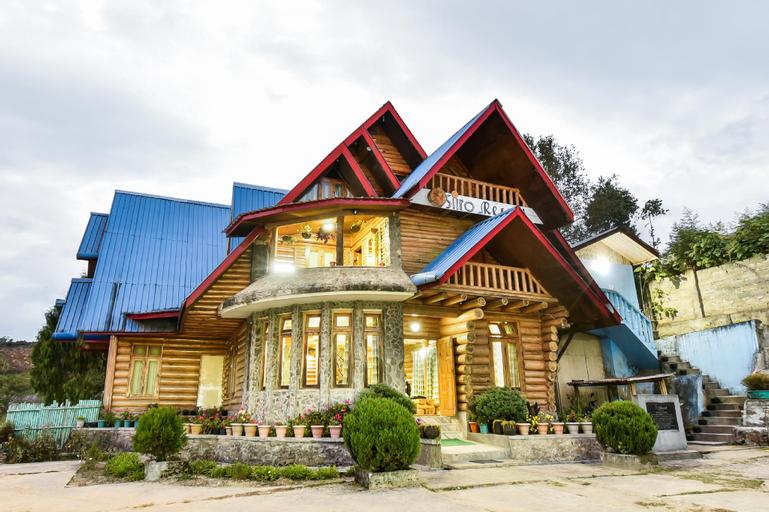 OYO 63357 Sirro Resort, Lower Subansiri
