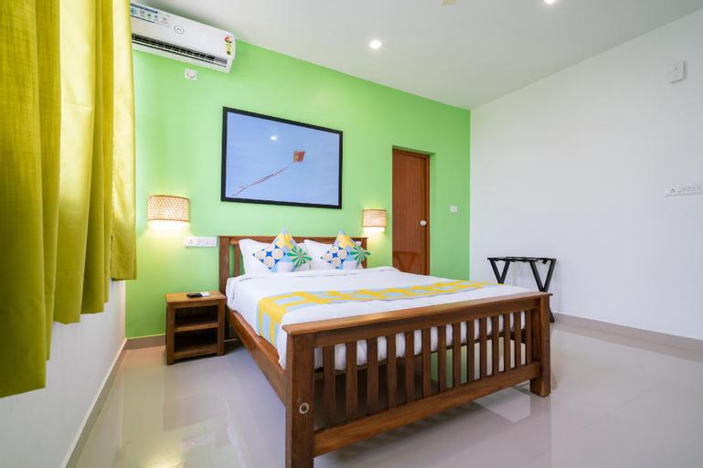 OYO Home 47443 Aura Avenue Kalamassery, Ernakulam