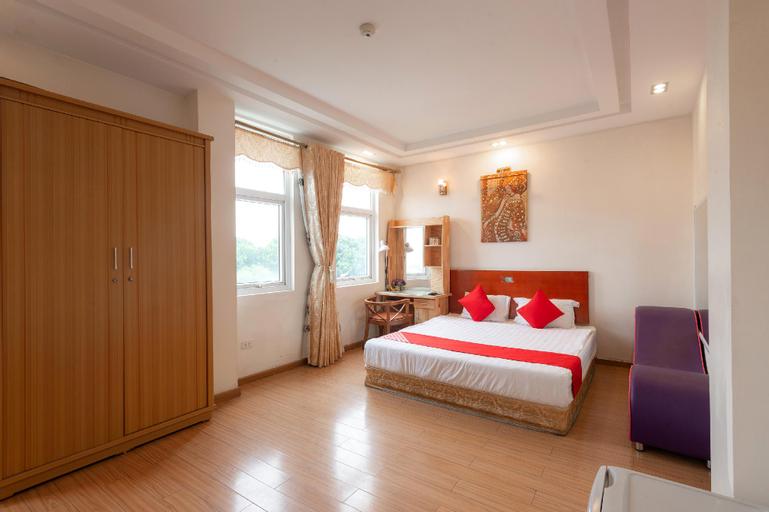 OYO 472 Lenka Hotel near Nam Thang Long Hospital, Hoài Đức
