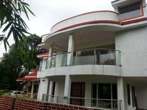 ARVE Farm house, Palghar