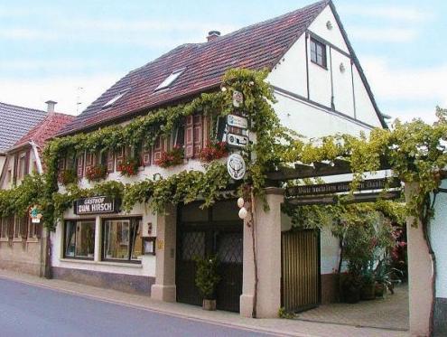 Hotel Altes Weinhaus, Neustadt an der Weinstraße