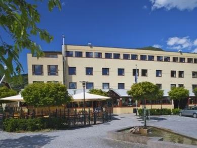 Hafjell Hotel, Øyer