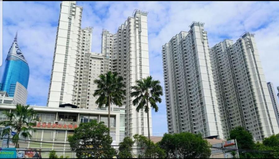 Apartement Sudirman Park by Syaiful, Central Jakarta