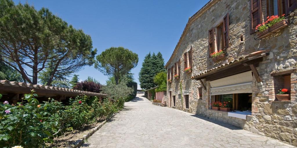 Resort & Spa Fattoria di Vibio, Terni